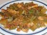 Surprising Chicken Stir-Fry. Recipe by Kiki Freebird