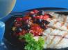 Spanish Tilapia. Recipe by KelBel