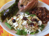 Light Greek Orzo Salad. Recipe by Cookin' in NJ