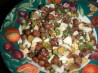 Egyptian Brown Bean Salad. Recipe by Wildflour