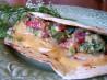 Pollo Asada Burrito. Recipe by Jamilahs_Kitchen