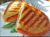 All-American Grilled Cheese With a Twist. Recipe by rickoholic83