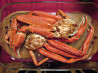 Crabs - Garlic Butter Baked Crab Legs