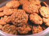 Yummy Oatmeal Chocolate Chip Cookies