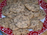 Yummy Oatmeal Chocolate Chip Cookies