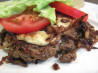Onion Burgers by John T. Edge  - the Longmeadow Farm