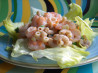 Low-Fat Shrimp Pasta Salad. Recipe by Gingerbear