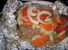 Foil Packet Meals. Recipe by Marney