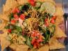 Good for You Taco Salad