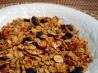 Maple Granola. Recipe by Redsie