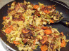 Bubble and Squeak - Traditional British Fried Leftovers!