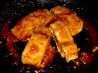 Bar-B-Cued Country Pork Ribs. Recipe by MizzNezz