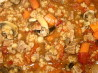 Hearty Beef and Barley Stew. Recipe by KGCOOK