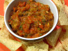 Roasted Tomato Salsa. Recipe by sams1