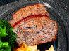 Turkey Meatloaf. Recipe by SheriO