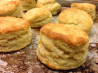 Southern Buttermilk Biscuits