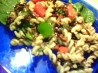 Mediterranean Wild Rice & Pasta With Sun-Dried Tomatoes. Recipe by Frau Noeding