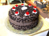 Cake from Portal