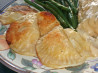 Mustardy Potato Pierogies. Recipe by MarraMamba