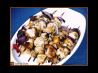 Grilled Greek-Style Chicken Kabobs. Recipe by IOjaw