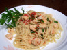 Shrimp Scampi. Recipe by Cook-a-holic