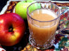 Hot Spiced Apple Cider in a Crock Pot. Recipe by KristenFC