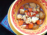 Simple Chicken Stew/Soup. Recipe by Nasseh