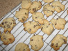 Best Chocolate Chip Cookies. Recipe by Valerie Dalton