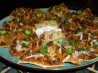 TSR Version of Chi-Chi's Beef Nachos Grande by Todd Wilbur