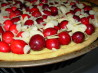 Cranberry and Almond Bakewell Tart: English Classic With a Twist