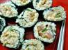 Spicy Tuna Roll - Sushi. Recipe by *Sunday*