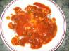 Camarones En Salsa / Shrimp in Sauce. Recipe by CrazyInMaine