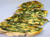Weazelchef's Creamy Spinach Garlic Bread. Recipe by WeazelChef