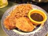 Pakistani Style Chanay Ka Pulao (Chickpeas/Garbanzo Beans Pilaf)