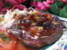 Saucy Pork Chops With Cranberries for the Crock Pot!. Recipe by Shannon 24