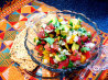 Lively Lime Salsa. Recipe by JAKunlimited