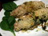 Spinach Stuffed Chicken Breasts. Recipe by ngibsonn