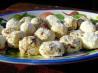 Lemon Scented White Chocolate Truffles. Recipe by bigbadbrenda