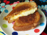 Super Grilled Cheese Sandwiches - Taste of Home. Recipe by pewpew1982