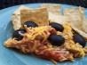 Awesome Taco Dip. Recipe by toosharps