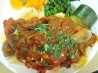 Chicken Cacciatore. Recipe by lauralie41