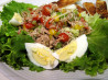 Condiglione (Italian Tuna Salad). Recipe by JackieOhNo!