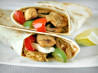 Chicken Fajitas With Lime, Garlic and Bell Peppers. Recipe by KateL