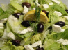 A Different Greek Salad. Recipe by diner524