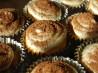 Tiramisu Cupcakes (Uses Cake Mix)
