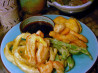 Tempura Donburi - Tendon - Tempura Rice Bowl