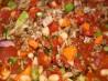 Olive Garden Pasta E Fagioli Soup in a Crock Pot (Copycat)