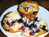 Best Blueberry Muffins (Cook's Illustrated). Recipe by senseicheryl