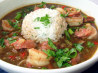 Gumbo. Recipe by Kevin Young