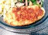 Pan-Fried Fish Almondine